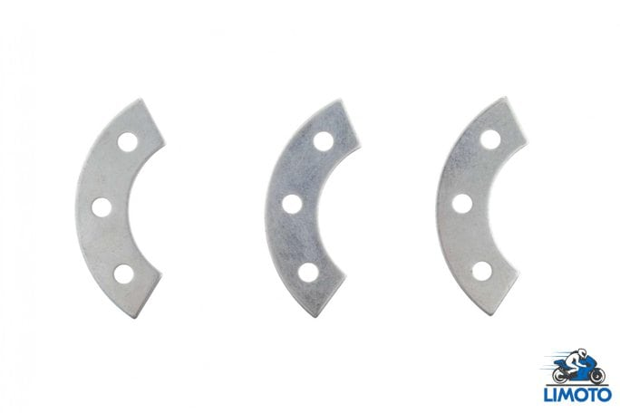 Купить Сегменты крепления задней звезды веломотора   KOMATCU   (mod.A) в Интернет-Магазине LIMOTO