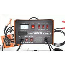 Купить Пуско-зарядное устройство для АКБ   12/24V 45A   (mod.192017)   LVT в Интернет-Магазине LIMOTO