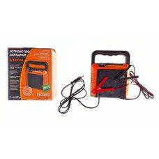 Купить Зарядное устройство для АКБ   6/12V 4А/ч   (LED- индикаторы)   LVT в Интернет-Магазине LIMOTO