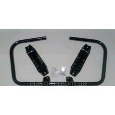 Купить Дуги безопасности   ЯВА 350, 634, 638   (черные)   EVO в Интернет-Магазине LIMOTO
