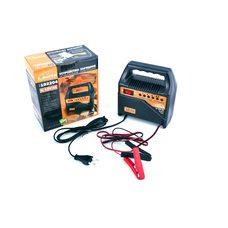 Купить Зарядное устройство для АКБ   6/12V 5А/ч (mod.204)   LVT в Интернет-Магазине LIMOTO