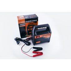 Купить Зарядное устройство для АКБ   6/12V 6А/ч (mod.206)   LVT в Интернет-Магазине LIMOTO