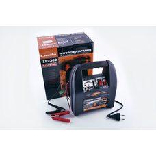 Купить Зарядное устройство для АКБ   6/12V 9А/ч (mod.309)   LVT в Интернет-Магазине LIMOTO
