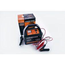 Купить Зарядное устройство для АКБ   12/24V 15А/ч (mod.215)   LVT в Интернет-Магазине LIMOTO