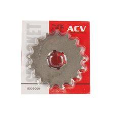 Купить Звезда трансмиссии (передняя)   ЯВА   428-17T   (сталь 20)   ACV в Интернет-Магазине LIMOTO
