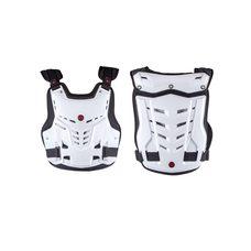 Защита жилет (size:L, белый, mod:AM05) SCOYCO - Купить на LIMOTO
