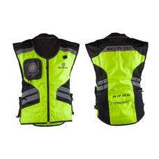 Защита жилет (size:XL, свето отражающий, mod:JK32) SCOYCO - Купить на LIMOTO
